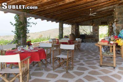 Image 2 furnished 1 bedroom House for rent in Aegina, Piraeus