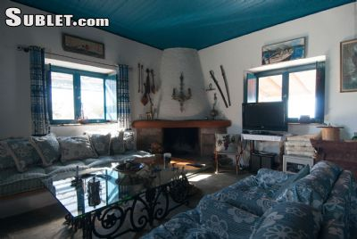 Image 3 furnished 1 bedroom House for rent in Aegina, Piraeus