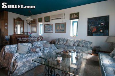 Image 4 furnished 1 bedroom House for rent in Aegina, Piraeus
