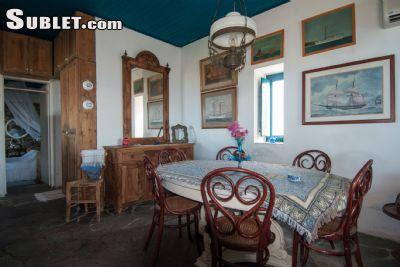 Image 5 furnished 1 bedroom House for rent in Aegina, Piraeus