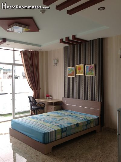 Image 3 Furnished room to rent in District 1, Ho Chi Minh City 5 bedroom Apartment