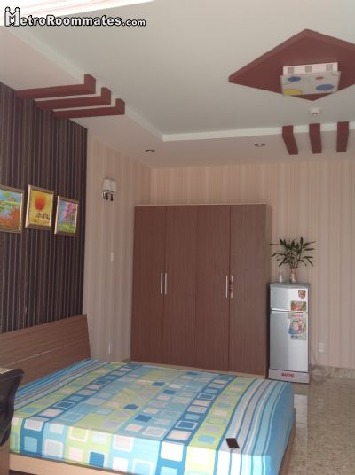 Image 4 Furnished room to rent in District 1, Ho Chi Minh City 5 bedroom Apartment