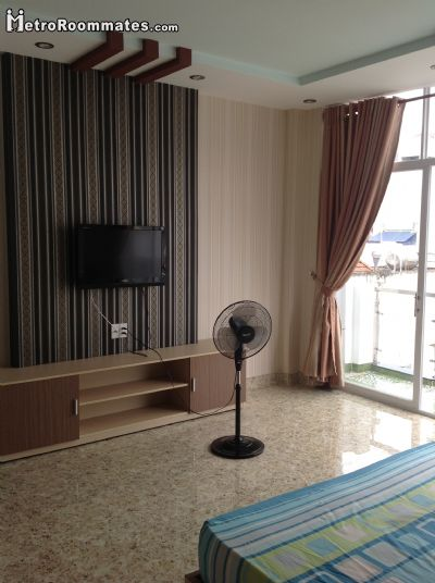 Image 5 Furnished room to rent in District 1, Ho Chi Minh City 5 bedroom Apartment