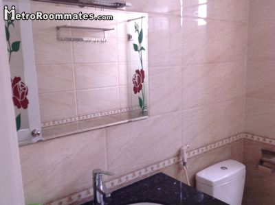 Image 7 Furnished room to rent in District 1, Ho Chi Minh City 5 bedroom Apartment