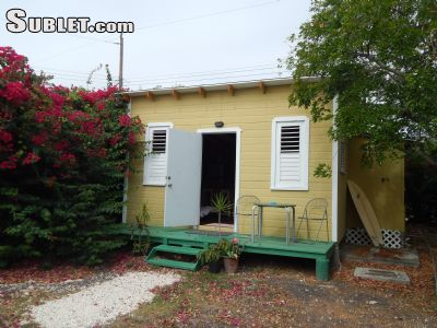 Image 1 furnished Studio bedroom House for rent in Christ Church, Barbados