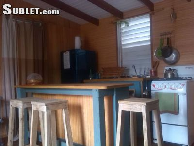 Image 3 furnished Studio bedroom House for rent in Christ Church, Barbados
