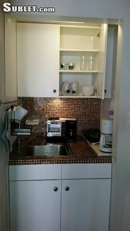 Image 5 furnished 1 bedroom Apartment for rent in Venice, West Los Angeles