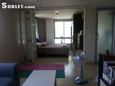 Image 2 furnished 1 bedroom Apartment for rent in Sathon, Bangkok