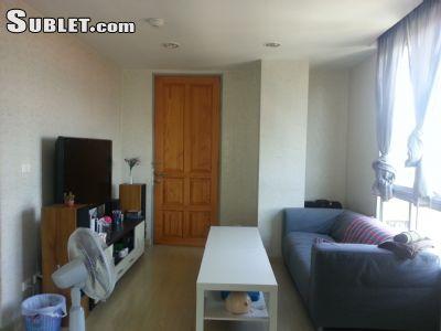 Image 3 furnished 1 bedroom Apartment for rent in Sathon, Bangkok