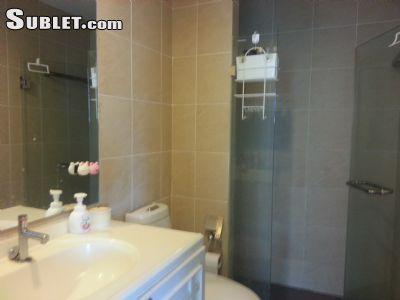 Image 6 furnished 1 bedroom Apartment for rent in Sathon, Bangkok