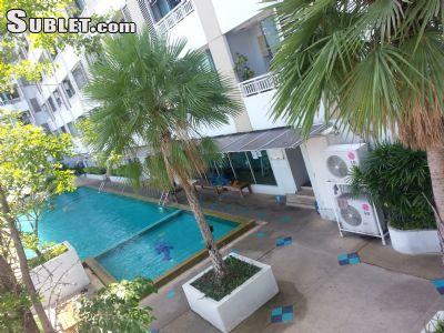 Image 7 furnished 1 bedroom Apartment for rent in Sathon, Bangkok