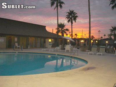 Image 10 furnished 2 bedroom Mobile home for rent in Scottsdale Area, Phoenix Area