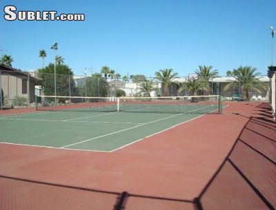 Image 5 furnished 2 bedroom Mobile home for rent in Scottsdale Area, Phoenix Area