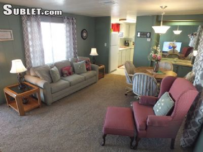 Image 8 furnished 2 bedroom Mobile home for rent in Scottsdale Area, Phoenix Area