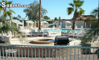 Image 9 furnished 2 bedroom Mobile home for rent in Scottsdale Area, Phoenix Area