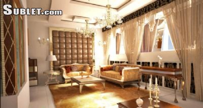 Image 1 furnished 1 bedroom Apartment for rent in Mashhad, Khorasan Razavi