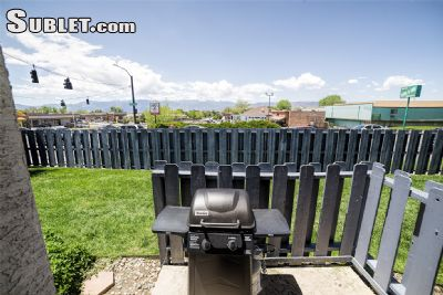 Image 10 furnished 2 bedroom Townhouse for rent in Other Colorado Springs, Colorado Springs
