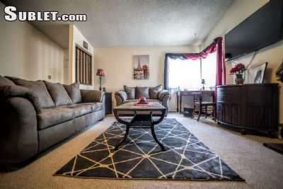 Image 2 furnished 2 bedroom Townhouse for rent in Other Colorado Springs, Colorado Springs
