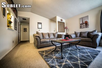 Image 4 furnished 2 bedroom Townhouse for rent in Other Colorado Springs, Colorado Springs