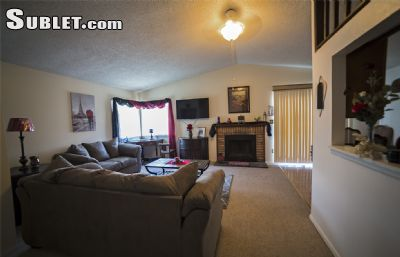Image 5 furnished 2 bedroom Townhouse for rent in Other Colorado Springs, Colorado Springs