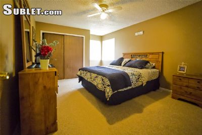 Image 6 furnished 2 bedroom Townhouse for rent in Other Colorado Springs, Colorado Springs