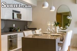 Image 3 furnished 1 bedroom Apartment for rent in Playa Del Carmen, Quintana Roo