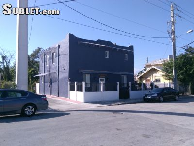 Image 2 Furnished room to rent in Downtown, Miami Area 1 bedroom House