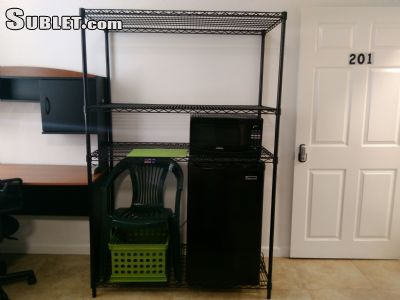 Image 8 Furnished room to rent in Downtown, Miami Area 1 bedroom House