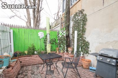 Image 2 furnished 2 bedroom Townhouse for rent in Capitol Hill, DC Metro