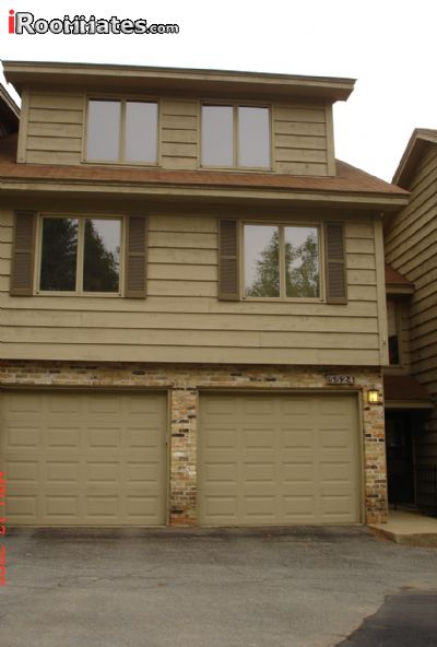 Townhouse for Rent in Minnetonka