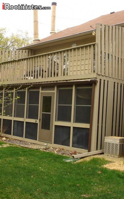 Image 2 unfurnished 3 bedroom Townhouse for rent in Minnetonka, Twin Cities Area