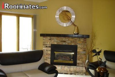 Image 4 unfurnished 3 bedroom Townhouse for rent in Minnetonka, Twin Cities Area