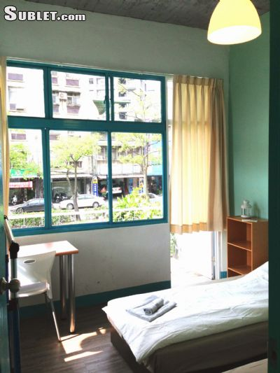 Image 6 Furnished room to rent in Zhongzheng, Taipei City 5 bedroom House