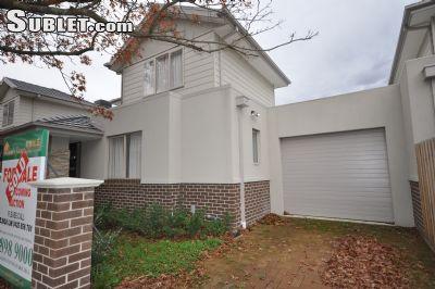 Image 1 Furnished room to rent in Box Hill North, Whitehorse 3 bedroom House