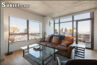 Image 2 Furnished room to rent in Waterfront, Boston Area 2 bedroom Loft
