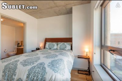 Image 3 Furnished room to rent in Waterfront, Boston Area 2 bedroom Loft