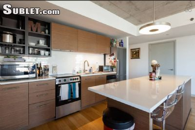 Image 4 Furnished room to rent in Waterfront, Boston Area 2 bedroom Loft