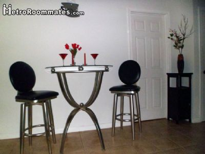 Image 2 furnished 1 bedroom Apartment for rent in Crestwood, DC Metro