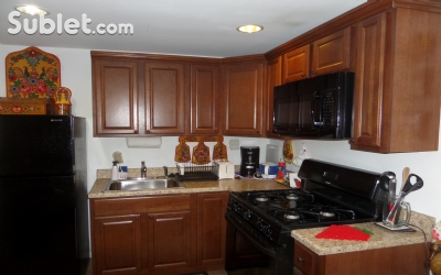 Image 4 furnished 1 bedroom Apartment for rent in Crestwood, DC Metro