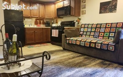 Image 5 furnished 1 bedroom Apartment for rent in Crestwood, DC Metro
