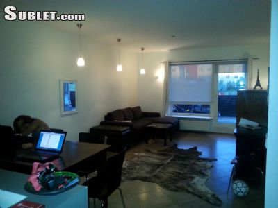 Image 2 furnished 2 bedroom Apartment for rent in Kjosarsysla, Capital Region