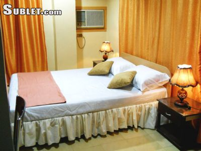 Image 1 Furnished room to rent in Cebu, Central Visayas Studio bedroom Apartment