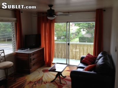 Image 1 furnished 1 bedroom Apartment for rent in Kailua, Oahu
