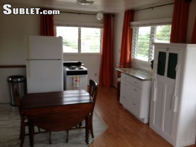 Image 3 furnished 1 bedroom Apartment for rent in Kailua, Oahu
