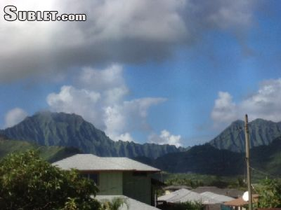 Image 5 furnished 1 bedroom Apartment for rent in Kailua, Oahu