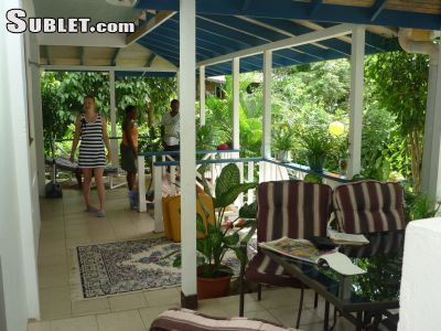 Image 1 furnished 1 bedroom Apartment for rent in Western Tobago, Trinidad Tobago