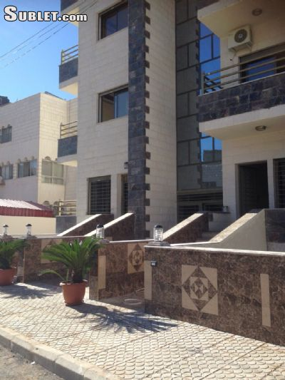 Amman jordan postal code 00962 furnished apartments for Code postal apt