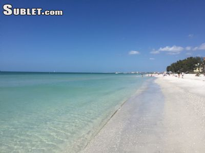 Image 1 furnished 1 bedroom Apartment for rent in St Petersburg, Pinellas (St. Petersburg)
