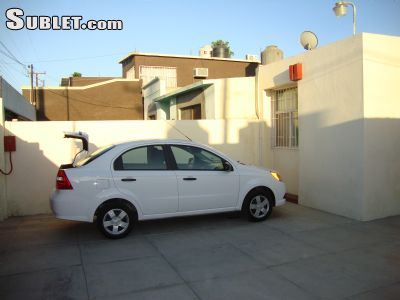Image 3 furnished 2 bedroom House for rent in La Paz, South Baja