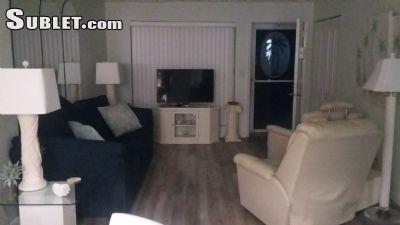 Image 2 furnished 2 bedroom Apartment for rent in Stuart, Ft Lauderdale Area